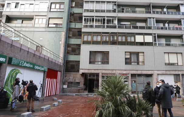 Edificio Bilbao