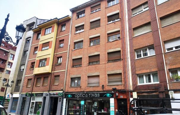 Viviendas de segunda mano en Oviedo, recursos para alquiler, venta, compraventa. EUROPA PRESS (Foto de ARCHIVO) 2/4/2020