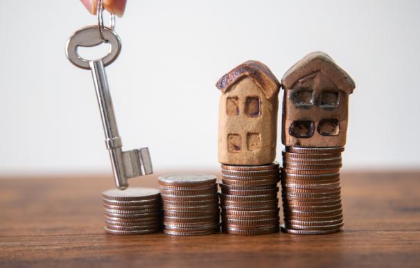 Dinero casa