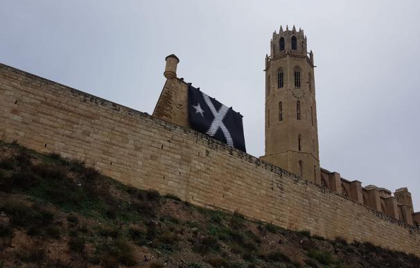 Acto de Lleida catalans