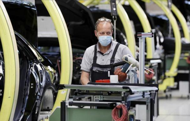 Confederación de la Industria Alemana