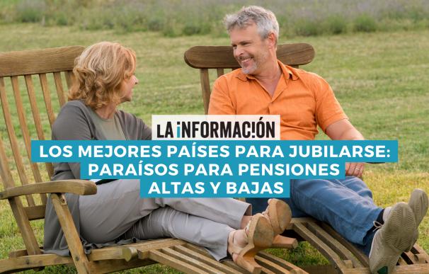Los impuestos bajos son una de las razones por lo que algunas personas eligen jubilarse en otros países.