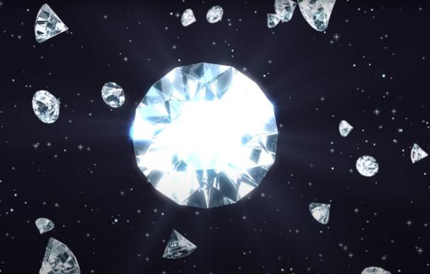 Roban diamantes