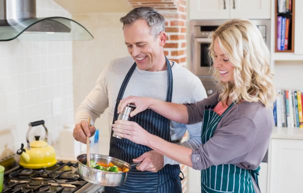 Los amos y amas de casa tienen hasta seis prestaciones económicas para elegir.
