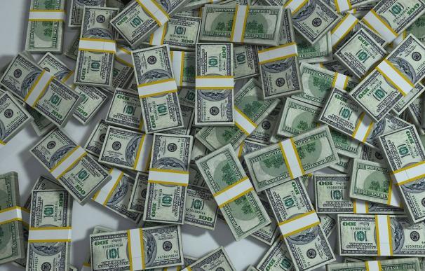 Millonarios dinero