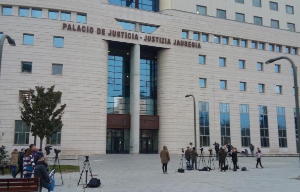 Comienza la vista para decidir sobre el ingreso en prisión de La Manada (Foto de ARCHIVO) 26/12/2018