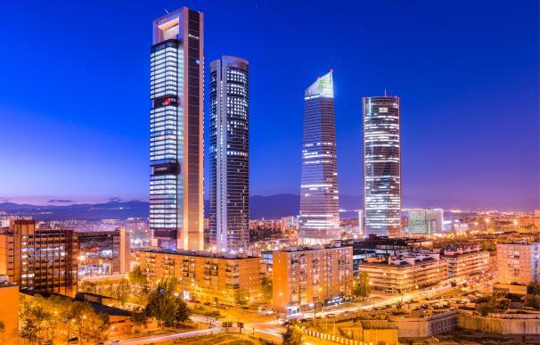 La Asociación para los Mercados Financieros de Europa (AFME) celebra su conferencia anual sobre mercados financieros.