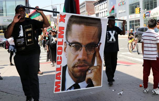 Piden reabrir el asesinato de Malcolm X tras un testimonio que implicaría al FBI