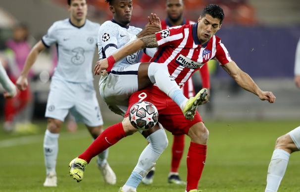 Atlético vs Chelsea