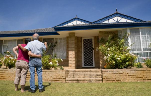 Para aquellos jubilados que no pudieron ahorrar lo suficiente, la nuda propiedad es una opción de generar ingresos.