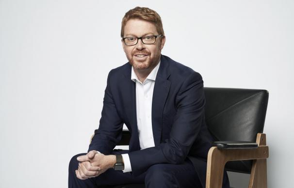 Sergio Oslé, nuevo consejero delegado de Telefónica España