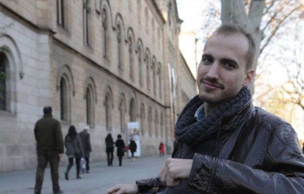 El profesor de la UB Gaston Gilabert UB 24/2/2021