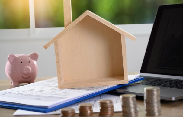 Ahorrar dinero cambiar hipoteca de banco