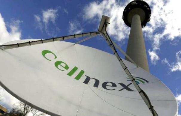 Cellnex torre