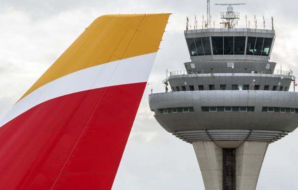 Las aerolíneas de IAG se sitúan como supervivientes en la crisis.