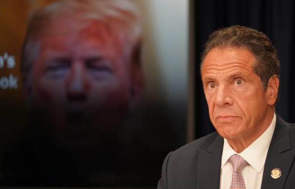 Gobernador de NY