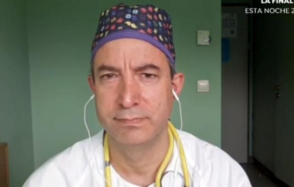 El doctor Carballo