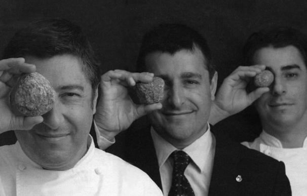 Todos los años la prestigiosa publicación británica Restaurant Magazine publica en Londres la lista S. Pellegrino de los 50 mejores restaurantes del mundo, votada por 800 gastroentendidos CELLERL DE CAN ROCA (Foto de ARCHIVO) 14/5/2013