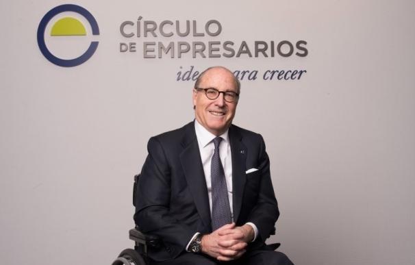 Economía.- El Círculo de Empresarios tacha de parches las medidas de pensiones y cuestiona los ingresos de los PGE (Foto de ARCHIVO) 20/3/2018