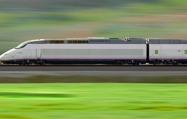 Tren AVE de Renfe de la serie 100 RENFE (Foto de ARCHIVO) 3/2/2021
