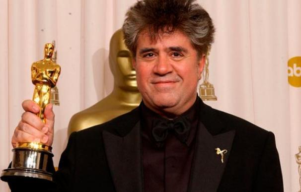 Almodóvar Oscar
