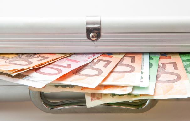 Gestionar el dinero del Euromillones puede llevar a la ruina.
