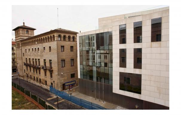 Audiencia Provincial Zaragoza