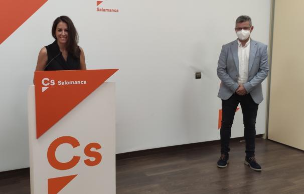 María Montero Salamanca