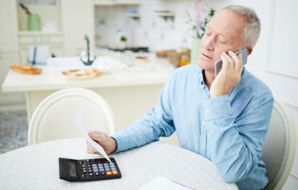 Las pensiones que no tienen que pagar impuestos en la declaración de la Renta