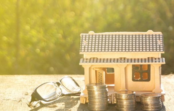Incapacitar persona vender casa