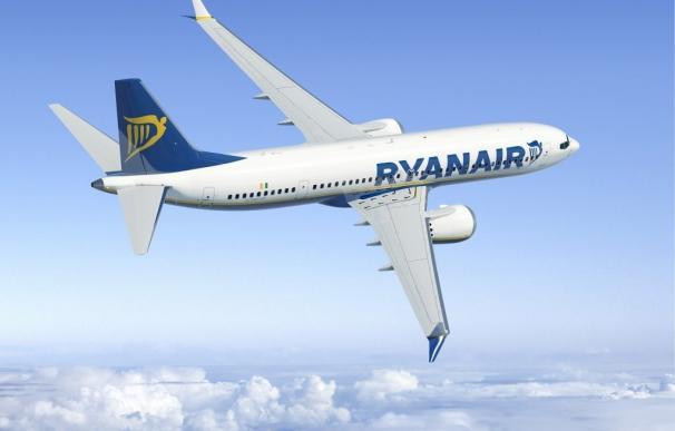 Ryanair lanza seis rutas desde Valencia a Cagliari, Burdeos, Fez, Tánger, Bristol y Palermo (Foto de ARCHIVO) 31/10/2018