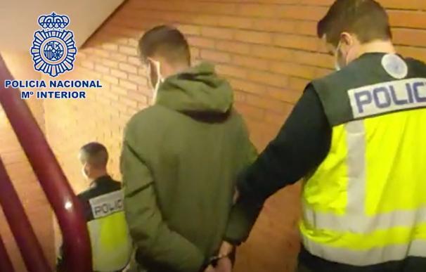 'El Ruso' queda libre a la espera de juicio tras ser detenido con un coche robado tras persecución judicial.
