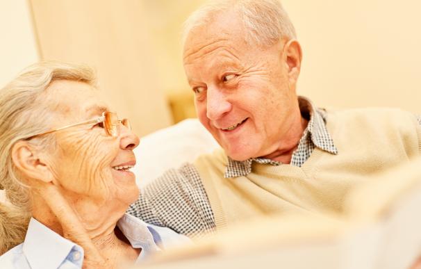 El beneficiario de una pensión cedida por un familiar no cobrará el 100% de la misma.