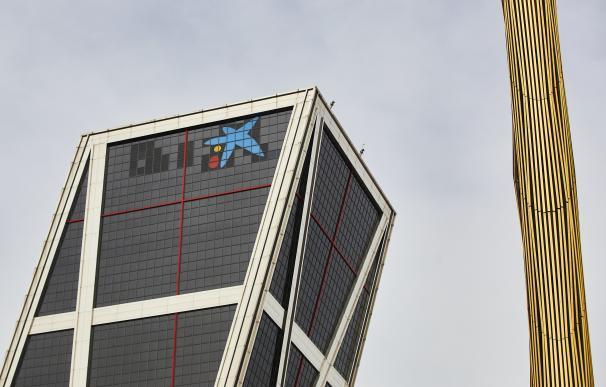 Torre Caixabank
