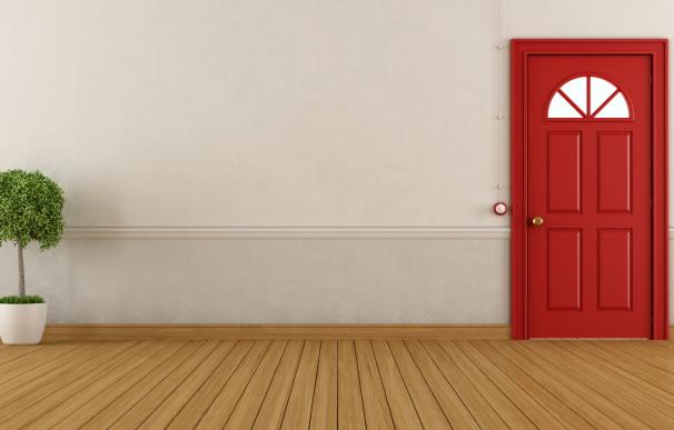 ¿Se puede romper el usufructo vitalicio si un heredero no disfruta la casa?