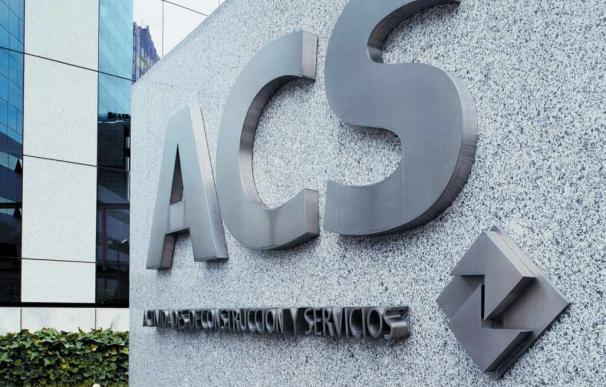 ACS anuncia el cierre de la venta de Cobra a Vinci por hasta 4.900 millones