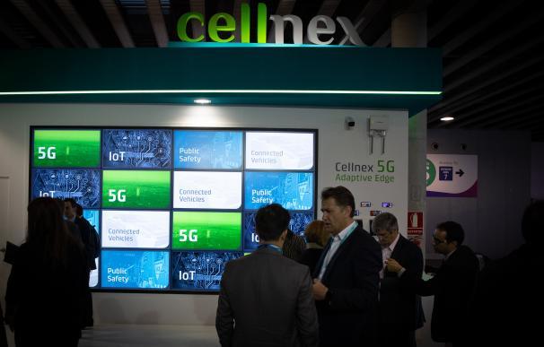 Cellnex ha multiplicado por seis su valor en bolsa desde 2015.