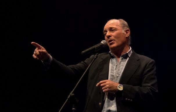 José Manuel Soto (Foto de ARCHIVO) 26/8/2017