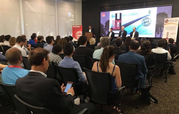 Evento de California - Spain Chamber of Commerce.