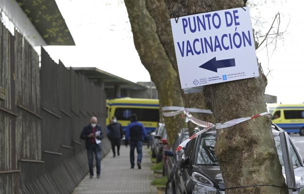 Se retoma la vacunación de AstraZeneca