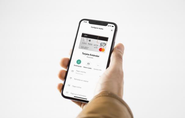 Nuevos bancos digitales sin comisiones y 100% online.