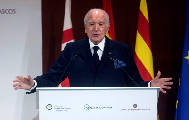 Fallece el empresario Mariano Puig, expresidente de la multinacional Puig