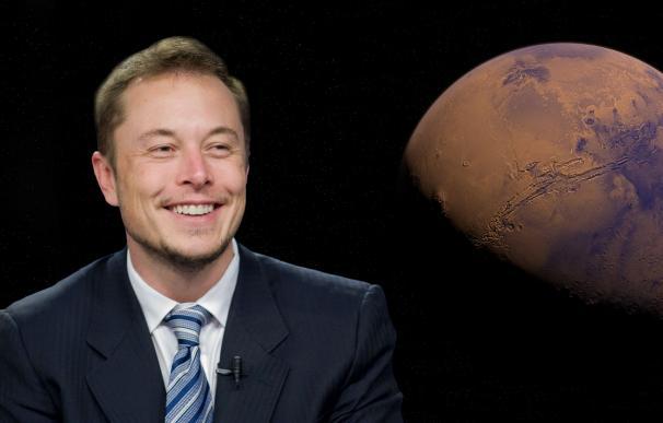 Los trucos de productividad de Elon Musk.