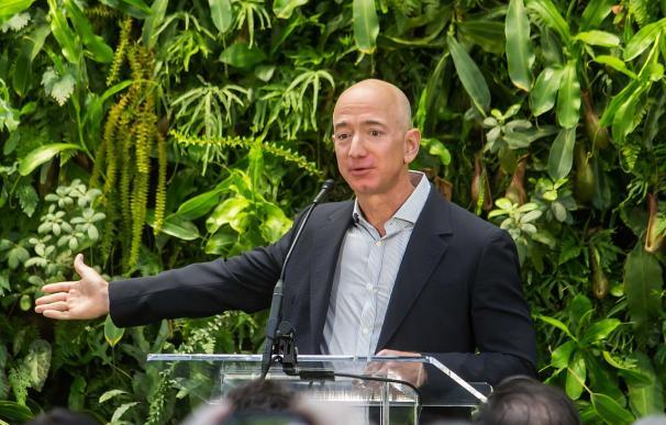 Jeff Bezos tiene un método para garantizar el éxito de Amazon a largo plazo.