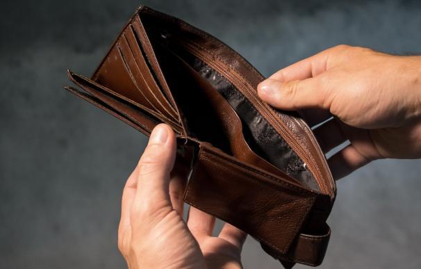 La percepción de los españoles sobre su salud financiera se resiente con la Covid