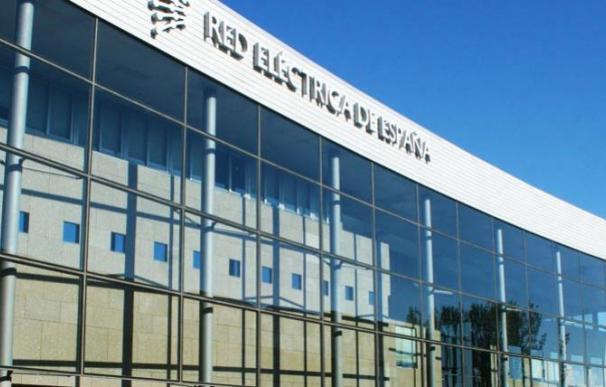 Sede de Red Eléctrica Española (REE) en Alcobendas