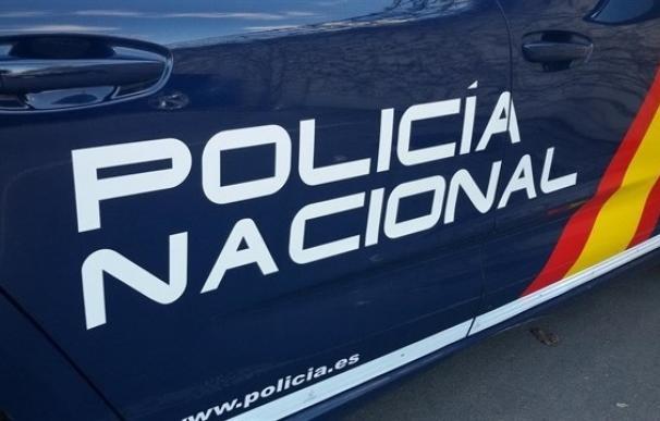 Detienen a seis personas con documentación falsa en el Aeropuerto de Palma (Foto de ARCHIVO) 25/9/2018