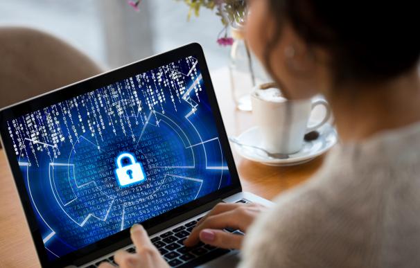 Problemas de ciberseguridad con las contraseñas.
