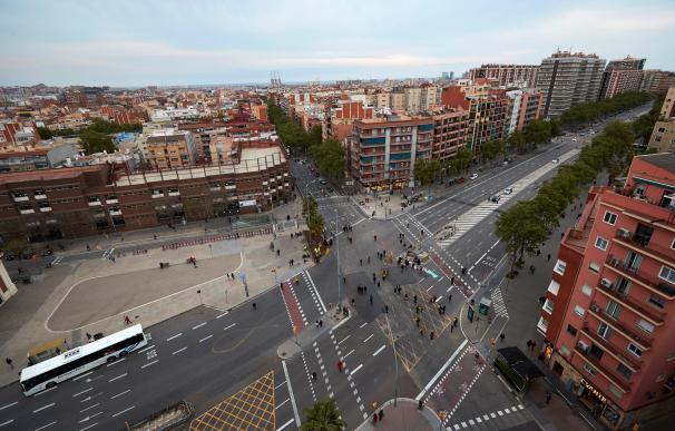 Calles Cataluña