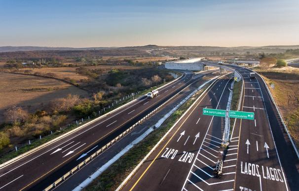 abertis autopista mexicana